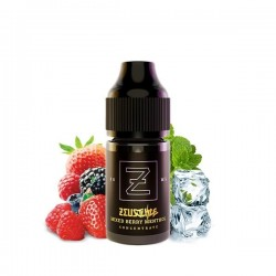 2x Concentré Mixed Berry Menthol 30ML