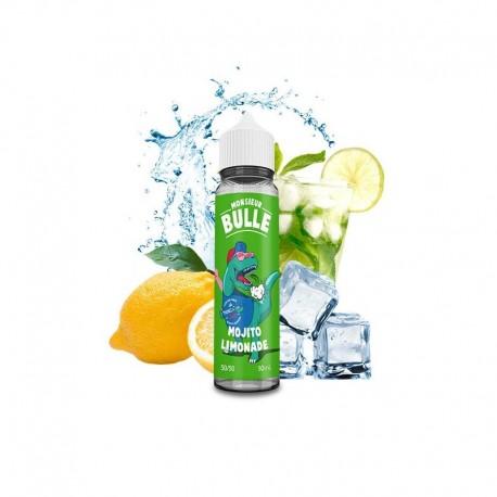 Mojito Lemonade 50ML