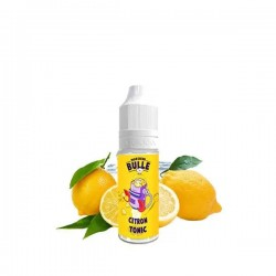 10x Citron Tonic 10ML