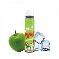 3x Freeze Pomme 50ML