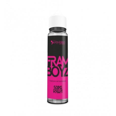 Fifty Framboyz 50ML