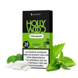 12x Cartouches WPOD Holly Wood
