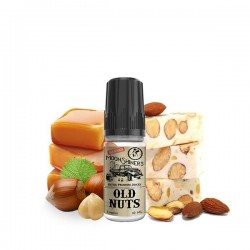 10x Old Nuts 10ML