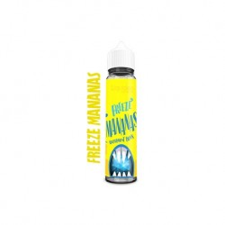 3x Mananas 50ML