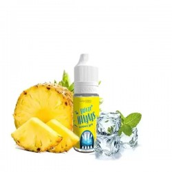 10x Freeze Mananas 10ML