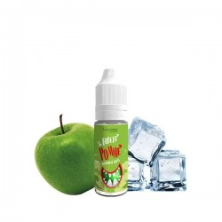 10x Freeze Pomme 10ML