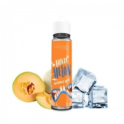 3x Freeze Melon 50ML
