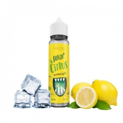 3x Freeze Citrus 50ML