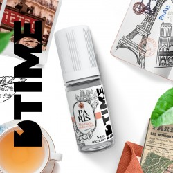 10x DTIME PARIS 10ML