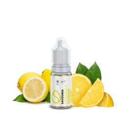 10x Citron Jaune 10ML