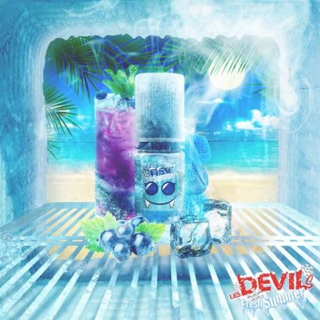 Les Devils AVAP Blue Devil Fresh Summer 10ml
