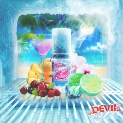 10x Pink Devil Fresh Summer 10ML