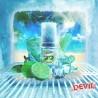 Les Devils AVAP Green Devil Fresh Summer 10ml