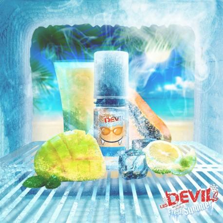 Les Devils AVAP Sunny Devil Fresh Summer 10ml