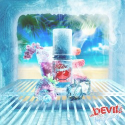 10x Red Devil Fresh Summer 10ML