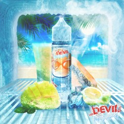 2x Sunny Devil Fresh Summer 50ML