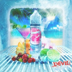 2x Pink Devil Fresh Summer 50ML