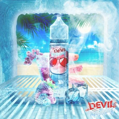Les Devils AVAP Red Devil Fresh Summer 50ml