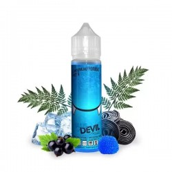 3x Blue Devil 50ML