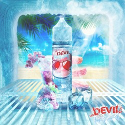 3x Red Devil Fresh Summer 50ML