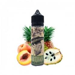 L'artisan Corossol Ananas et Pêche 50ml