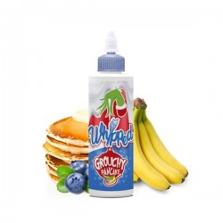 2x Whipped Grouchy Pancakes 200ML