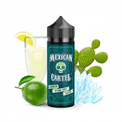 2x Limonade Citron Vert Cactus 100ML