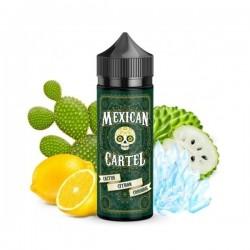 2x Cactus Citron Corossol 100ML