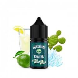 2x Concentré Limonade Citron Vert Cactus 30ML
