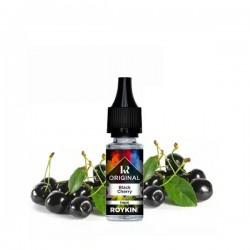 10x Black Cherry 10ML