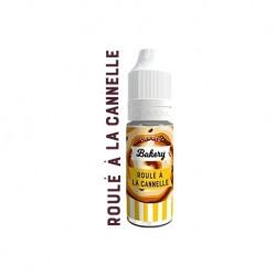 10x Roulé Cannelle 10ML