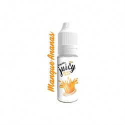 10x Mangue Ananas 10ML
