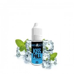 Kiss Full FIFTY SALT 10ml - Liquideo