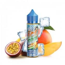 3x Mangue Passion 50ML