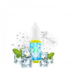 Icee Mint Esalt 10ml - Eliquid France