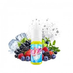 Bloody Summer Esalt 10ml - Eliquid France