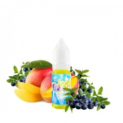 Rising Sun Esalt 10ml - Eliquid France