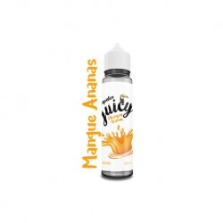 3x Mangue Ananas 50ML