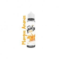 3x Mangue Ananas 50ML