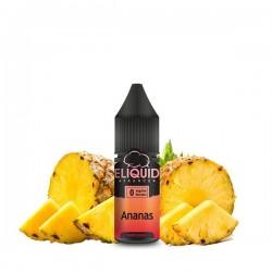 5x Ananas 10ML