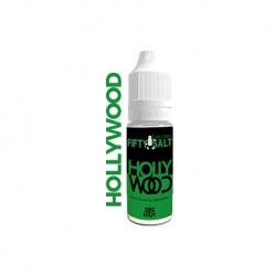 Hollywood FIFTY SALT 10ml - Liquideo