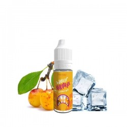 5x Freeze Mirabelle 10ML