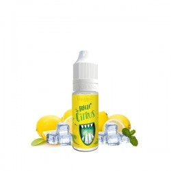 5x Freeze Citrus 10ML