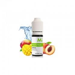 5x MiNiMAL Fruits Frais 10ML