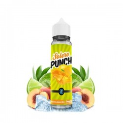 3x Solero Punch 50ML