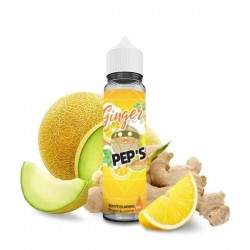 3x Ginger Pep's 50ML