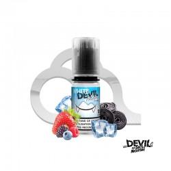 Sel de Nicotine White Devil 10ml - Les Devils by Avap