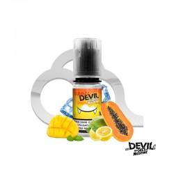 Sel de Nicotine Sunny Devil 10ml - Les Devils by Avap