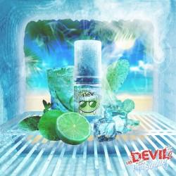 5x Green Devil Fresh Summer 10ML