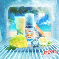 5x Sunny Devil Fresh Summer 10ML